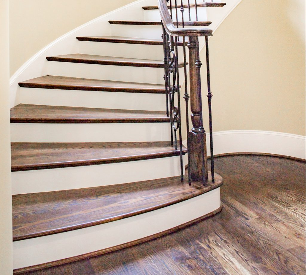 Stair Refinishing in the Greater Toronto Area